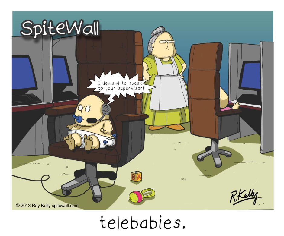 telababies