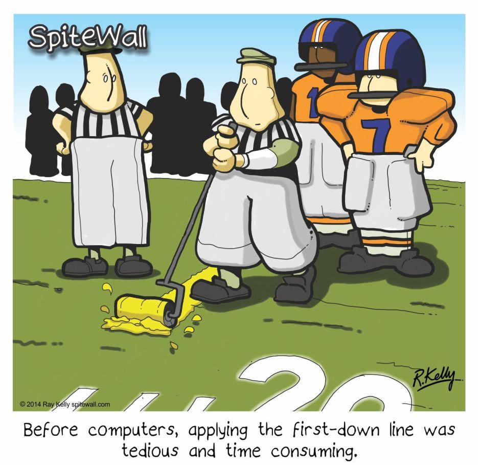 firstdown