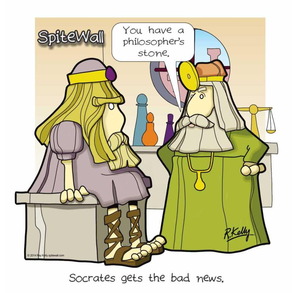 socratese