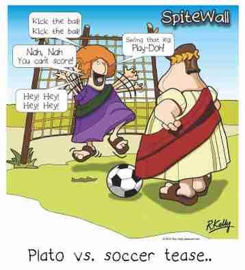 soccertease